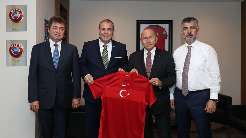 Bursaspor'u rahatlatan karar! Ek süre verildi…