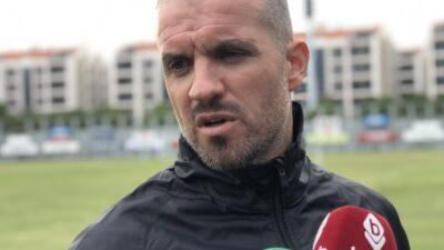 Mustafa Er'den transfer tahtası ve Serdar Özkan açıklaması…