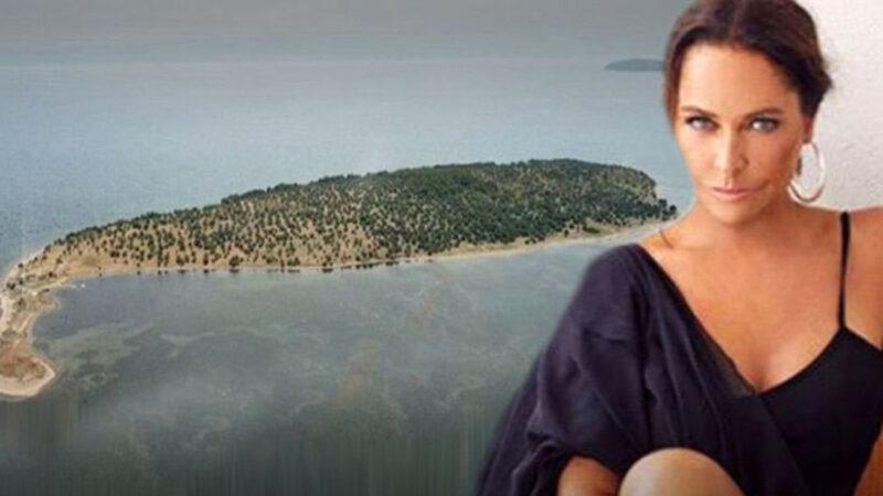 'Hülya Avşar alıyor' iddiasına yanıt: Çiçek Adası satılık değil