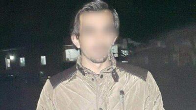Bursa'da ekmek almak için karantinayı ihlal etti, 3 ay hapis cezası verildi