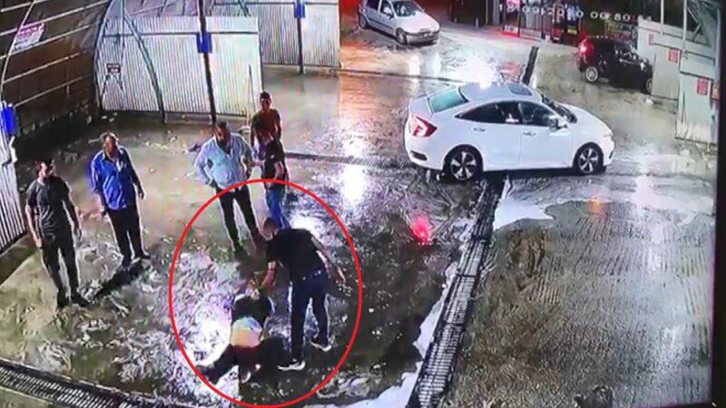 Dövüldükten sonra araçtan atıldı! Başka bir araç çarptı… 6 gün sonra acı haber…