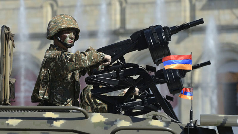 Ermenistan paniğe kapıldı: 'Mevziden kaçanı vurun' emri