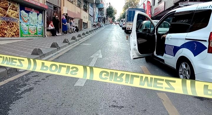 Koca dehşeti! Eşi ve ailesini vurup kaçtı…
