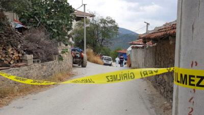 Bursa'da kardeşini öldürmüştü! Flaş gelişme