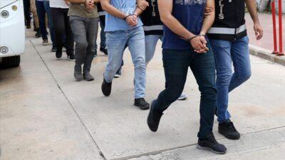 Bursa'dan çaldıkları paralarla tatil yaparken yakalandılar