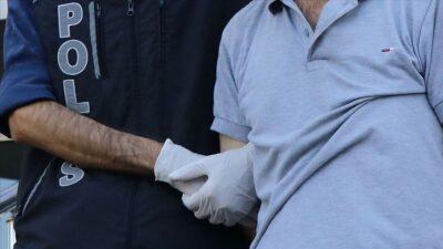 Bursa'da uyuşturucu operasyonunda 2 tutuklama