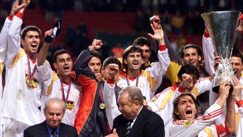 Galatasaray, Terim yönetiminde Avrupa'da 79. maçına çıkacak