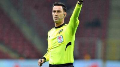 Bursaspor maçının hakemi açıklandı! İlk kez görev yapacak…