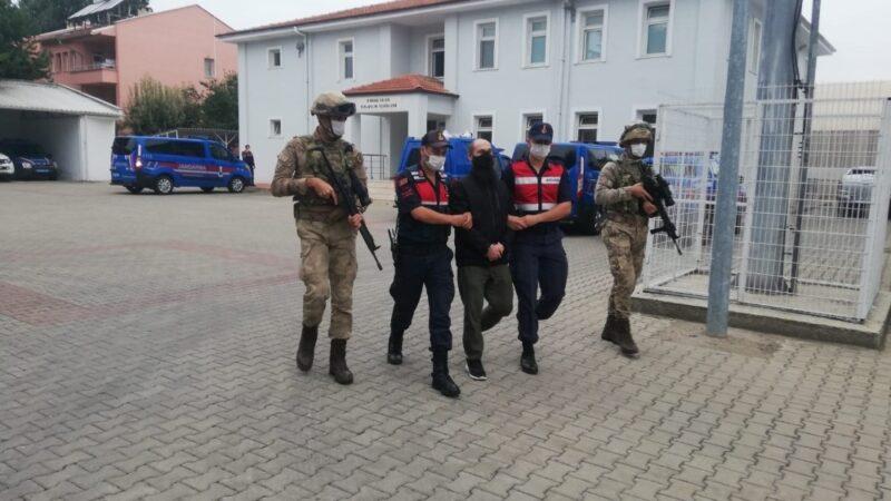 Bursa'da nefes kesen operasyon! 7 gözaltı…