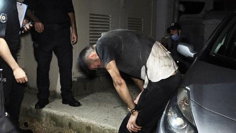 Bursa'da hırsızlık için girdi… Kâbusu yaşadı
