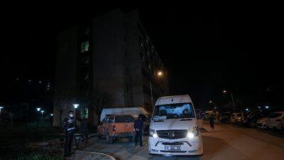 81 ilin valiliklerine gönderildi! Bursa'da karantinada kaçanlar…