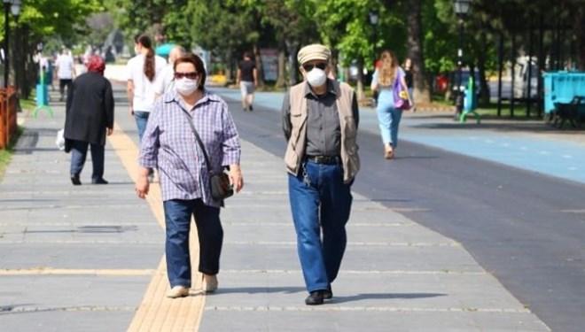 Bir ilde daha 65 yaş ve üstüne toplu taşıma kısıtlaması