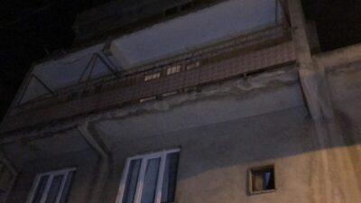 Bursa'da dehşet veren olay! Eşini 9 yerinden bıçakladı