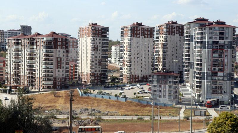 Bu şehirde evi olanlar yaşadı! Konut kiraları yüzde 110 arttı…