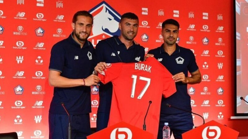 Türk futbolcuların kulübü el değiştirdi!