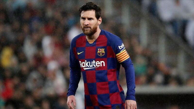 Messi kararını açıkladı