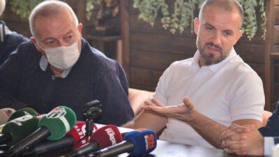 Transfer açılırsa Bursaspor kaç oyuncu alacak? Mustafa Er açıkladı…