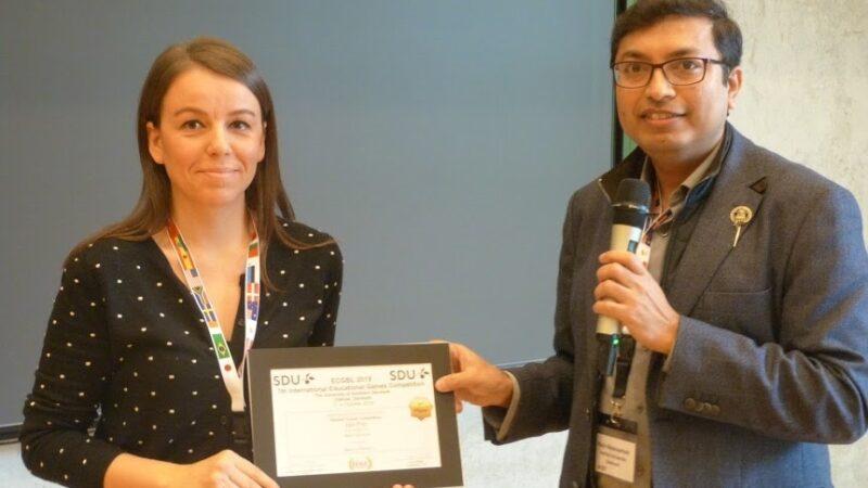 Bursalı matematik öğretmeni 'dünya şampiyonu' oldu