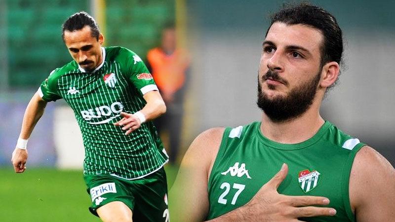 Bursaspor'da yeni tartışma! Serdar Özkan ve Sedat Dursun'a af çıkacak mı?