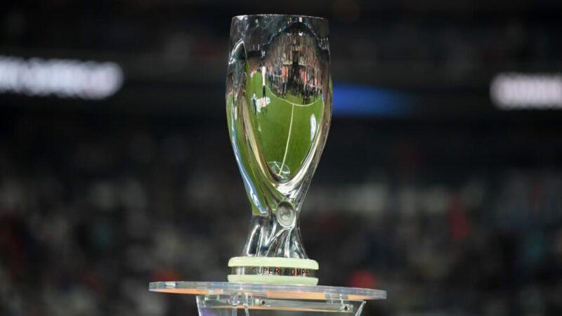 Süper Kupa sahibini buluyor! Dev maç saat kaçta hangi kanalda?