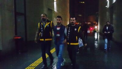 Bursa'daki çifte cinayette karar