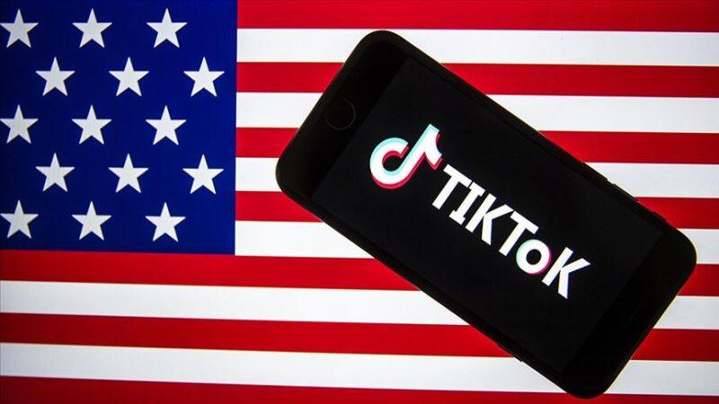 ABD'de TikTok ve WeChat pazar gününden itibaren yasak