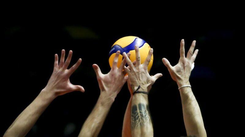 Erkek Milli Voleybol Takımı'nda koronavirüs şoku! Avrupa Şampiyonası'ndan çekildi.