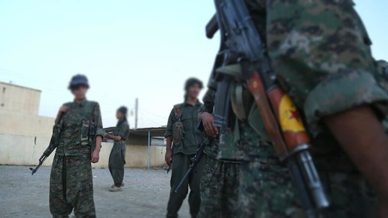 YPG/PKK işgalinin bitmesini isteyen Deyrizorlu Araplar, geri adım atmıyor