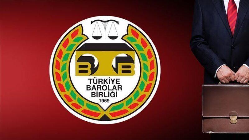 İstanbul'da ikinci baro için TTB'ye başvuru yapıldı