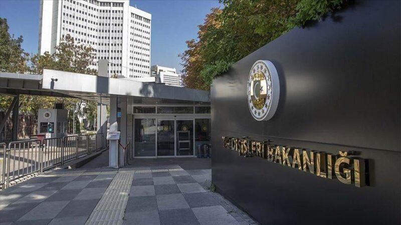 Türkiye, Nijerya'daki terör saldırısını kınadı