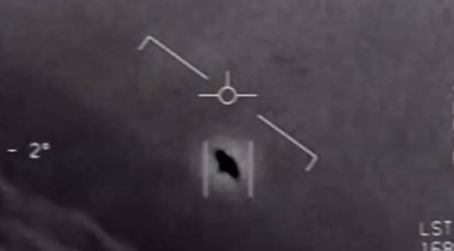 Japonya Savunma Bakanı'ndan UFO talimatı
