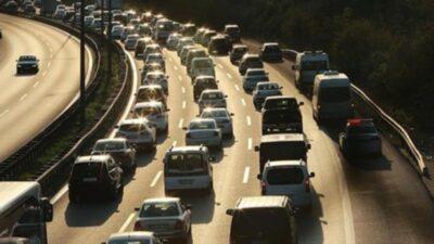 Bursa'da trafik düzenlemesi! Bu tarihlere dikkat!