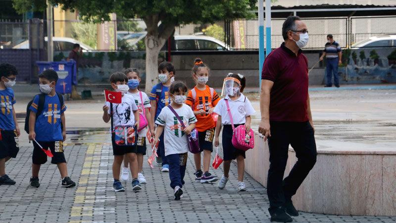 Prof. Dr. Taşova'dan flaş yüz yüze eğitim açıklaması