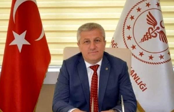 Bursa'ya Covid ile mücadelede başarılı bir SağlıkMüdürü atandı