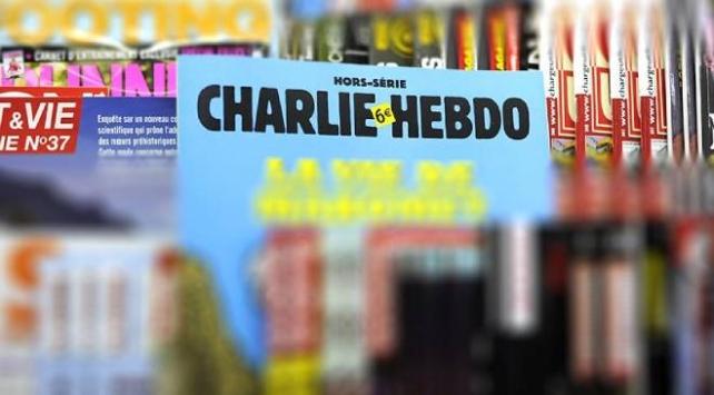Ahlaksız Charlie Hebdo! Türkiye'den tepki yağdı