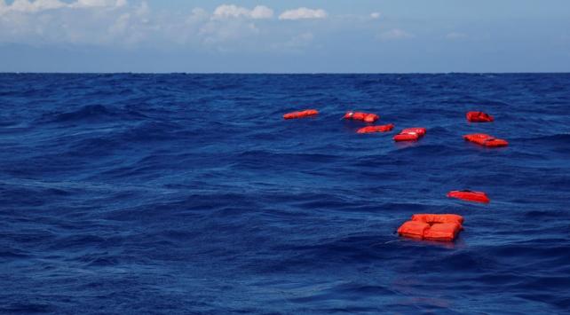 Tekne faciası: En az 140 kişi öldü
