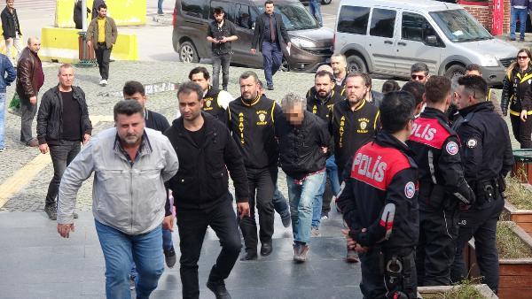 Bursa'da ormandaki cinayetin sanıklarının tahliye talebine ret