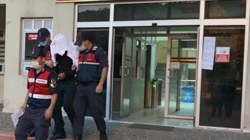 Her yerde aranıyordu! Bursa'da yakalandı