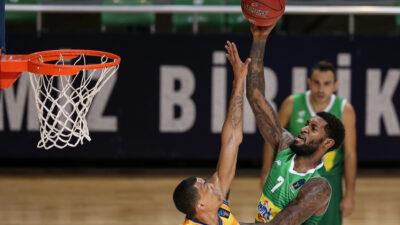 Bursaspor, Gran Canaria'ya mağlup oldu