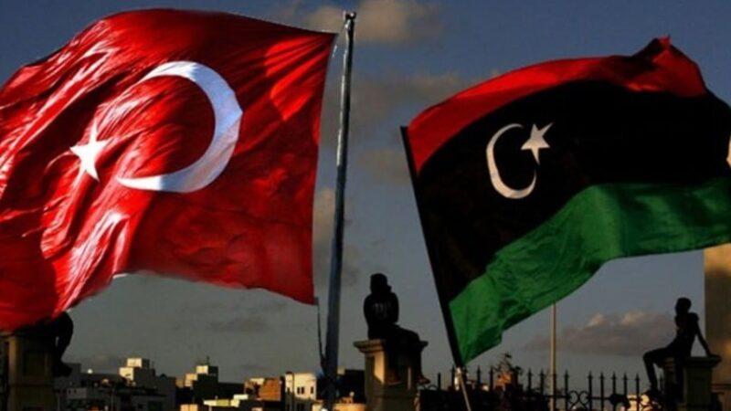 MSB'den flaş Libya açıklaması