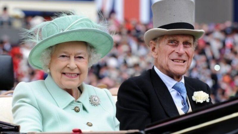 Kraliçe Elizabeth'den koronavirüs önlemi!