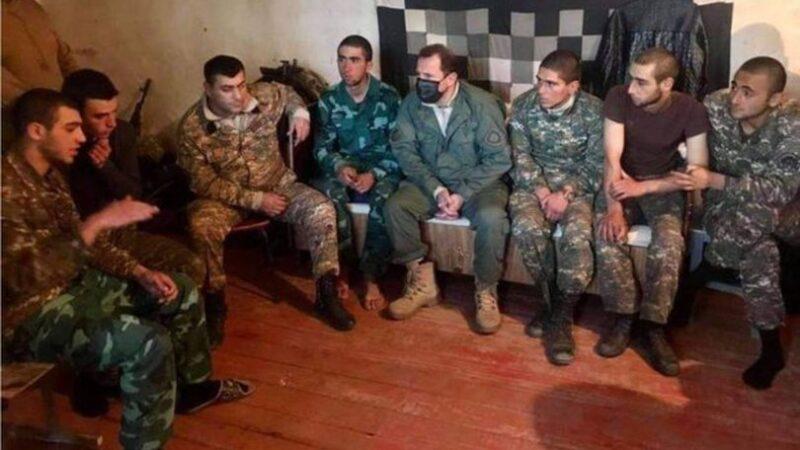 Azerbaycan duyurdu! Ermenistan'ın kirli planı deşifre oldu