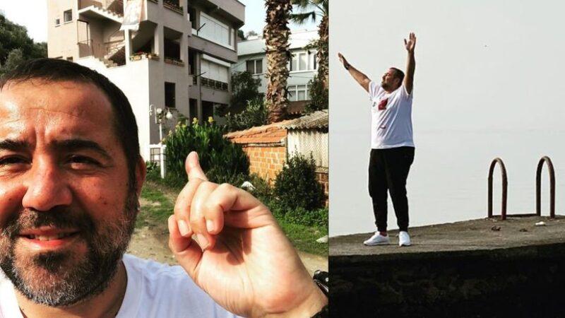 Ata Demirer'den Bursa paylaşımı: 'Her şey burada başladı'
