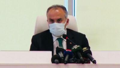 Başkan Aktaş'tan BUDO ve pahalı su algısına sert tepki