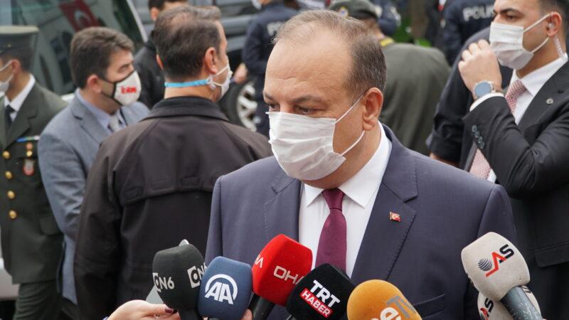 Bursa'da 'şimdilik' yasak yok