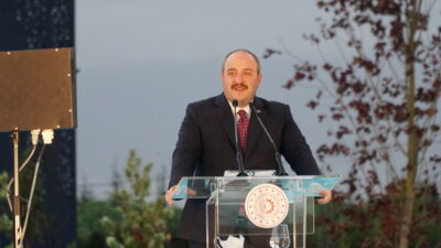 Türkiye'nin uzay ve havacılık temalı ilk bilim merkezi