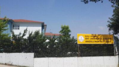 Bursa'dan 3 okul hibe desteği alacak