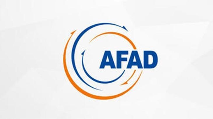 AFAD uyardı: Hasarlı binalara girmeyin