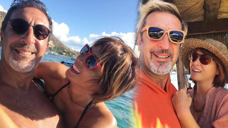 Çıplak fotoğraf ve mesajları ifşa oldu! Eşinden jet açıklama…