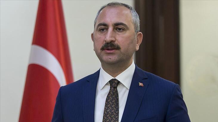 Bakan Gül: Yargının 'pardon' deme lüksü yok